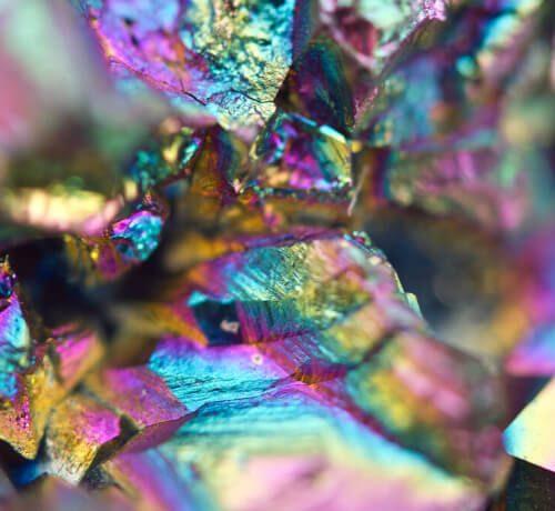 Los 13 cristales maestros planetarios con Sol Ahimsa