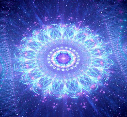 Mandalas y redes cristalinas con Sol Ahimsa