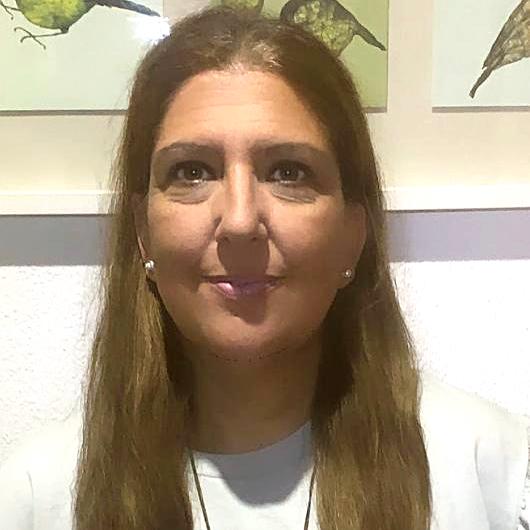 Sandra Lago III